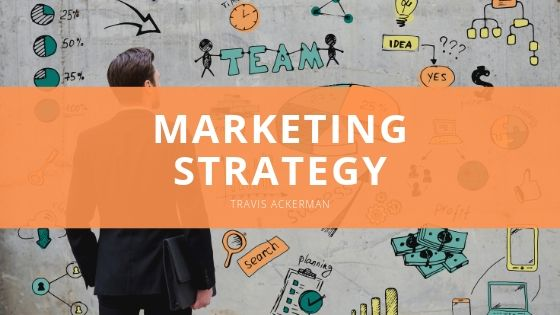 Travis Ackerman - Marketing Strategy